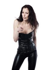 Femme cougar Lyon