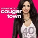 Série Cougar Town