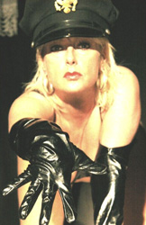 Femme cougar Amiens