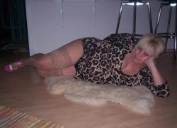 Femme cougar Caen