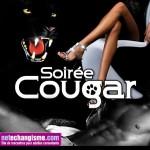 soirée cougar Gignac-la-Nerthe club libertin l'extase le vendredi 21 septembre 2012
