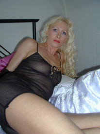 Femme cougar Bourges