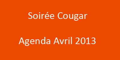 Forum bon site de rencontre cougar